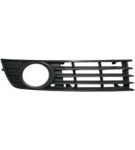 Grille rooster Audi A4 voorbumper rechtsvoor 8E0807682A