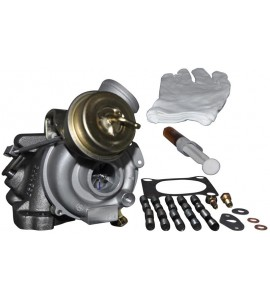 Turbo (links) voor Audi S4 quattro 078145701R