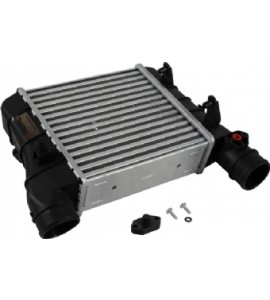 Intercooler (links) A4 / Exeo 8E0145805A