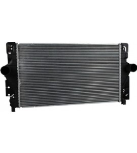 Intercooler T4 2.5 TDI 7D0145805