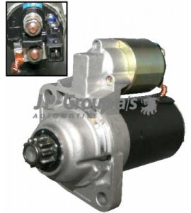 Startmotor, 1.1 kW 02A911023L