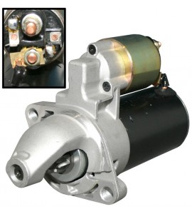 Startmotor, 1.4 kW 078911023A