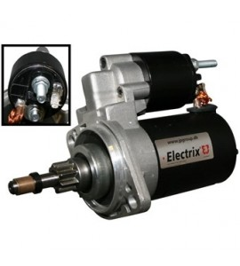 Startmotor, 0.95 kW T25 / T3 025911023A