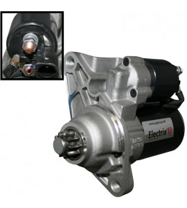 Startmotor, 0.9 kW 02T911023R