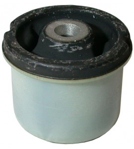 Achterasrubber Lupo / Polo 6N0501541D