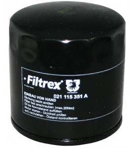 Oliefilter 021115351A