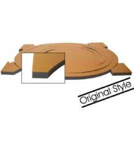 Body to chassis seal, foam 111798615