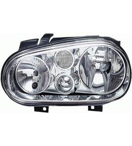 Koplamp Golf 4 links 1J1941017F