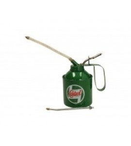 Castrol Nostalgia Oil Can  200 ml
