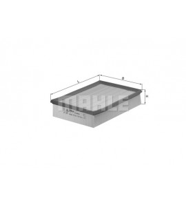 Luchtfilter T4 074129620 (Mahle)